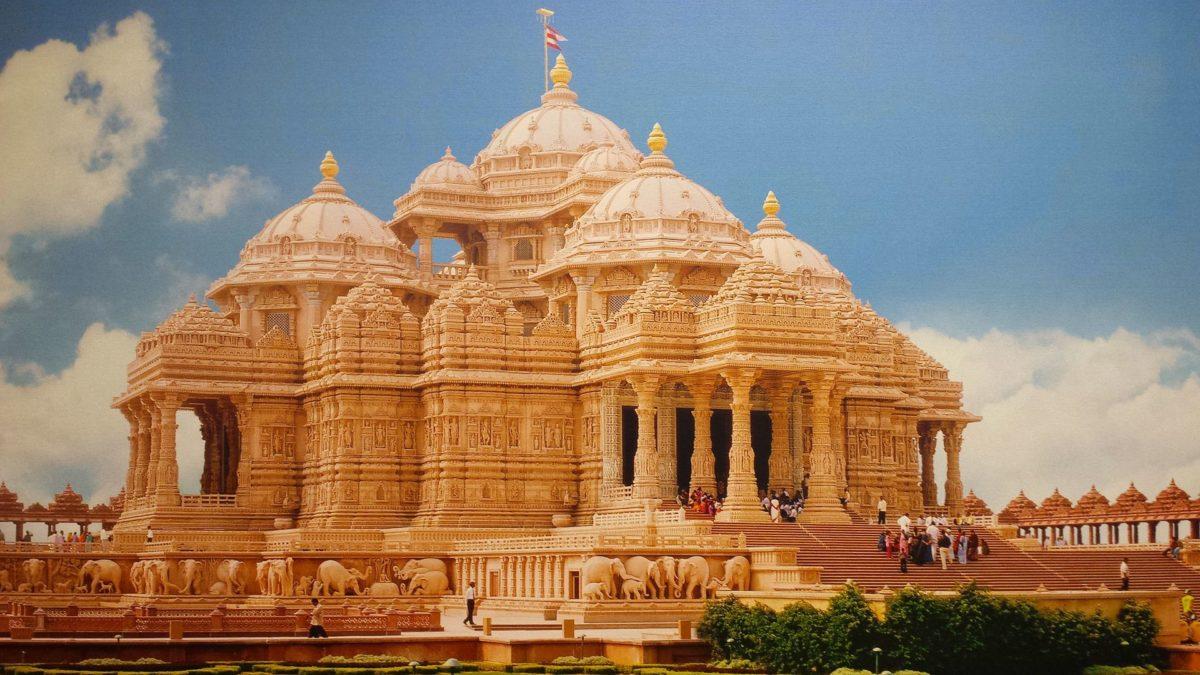 spiritual delhi tours
