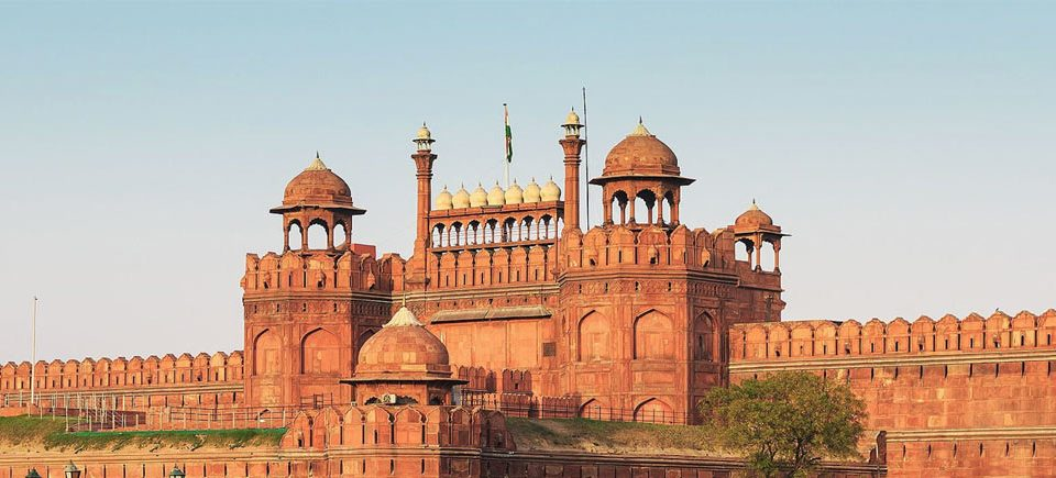 Red-fort-delhi- tours