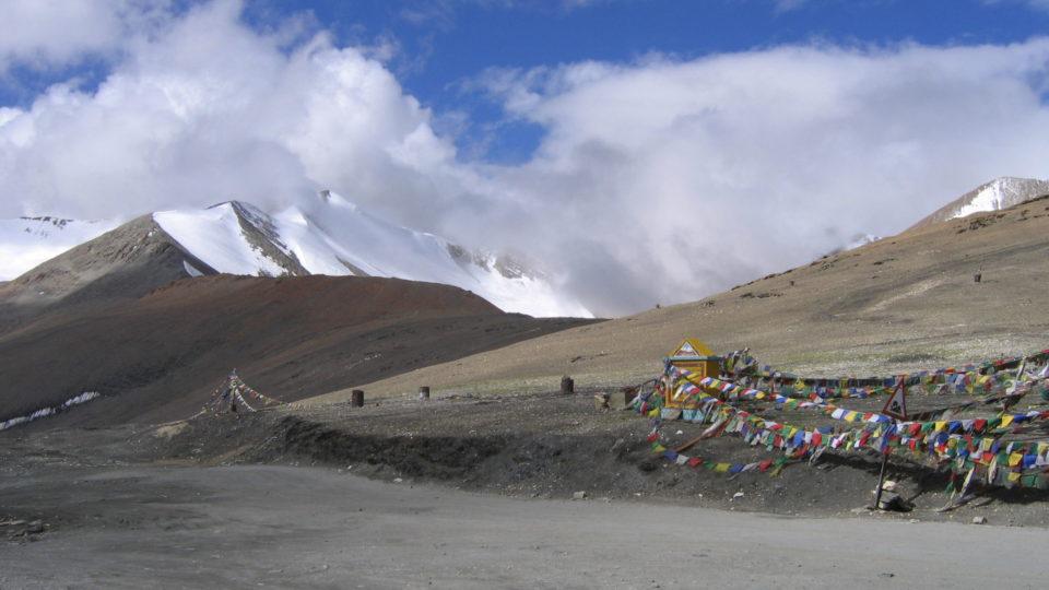 ladkh adventure trek