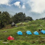 Bhrigu lake - Alpine Trek (3N/4D)