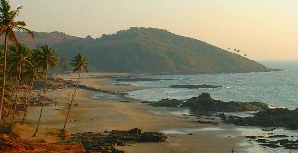 Goa_Vagator_Beach