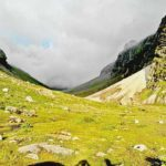 Hampta Pass- Trek from Kullu valley to Lahaul Valley (5N/6D)