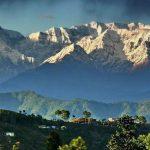 Experience splendor of Kumaon Hills (7N/8D)