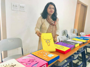 Art integration by CBSE & IB boards to bring out creative learning