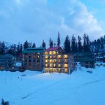 Active fun at Snow clad Valley of Himachal (8 Days)